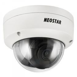 NEOSTAR 6.0MP EXIR IP Dome-Kamera, 2.8mm, Nachtsicht 30m, PoE/12V