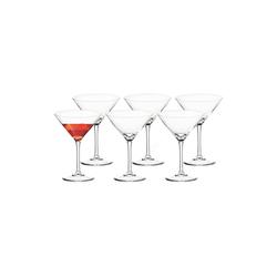 LEONARDO Cocktailglas Leonardo CIAO+ Cocktailglas 200 ml 6-tlg. (6-tlg), Glas