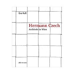 Hermann Czech. Eva Kuß  - Buch
