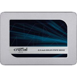 "Crucial MX500 250 GB 2,5"" CT250MX500SSD1"