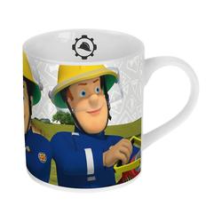 p:os Tasse Tasse Keramik Die Eiskönigin Olaf, 200 ml bunt