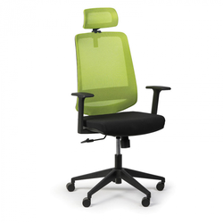 Bürostuhl rich, grün
