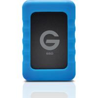 GTECH G-DRIVE ev RaW 1TB USB 3.0 schwarz (0G04760)