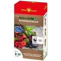 WOLF-Garten Natura Bio Beerendünger 850 g