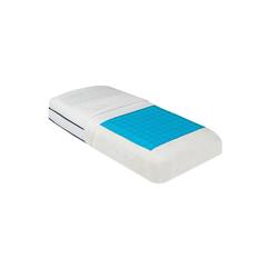 Nackenstützkissen, BeauErgo GN, Beautissu, ergonomisches Memory Foam Kissen 65x40 cm