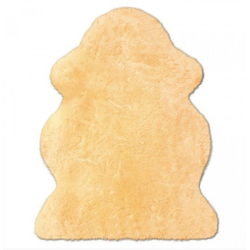 Lammfell 85-95 cm