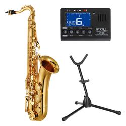 Yamaha YTS-280 Tenorsaxophon Goldlack Set
