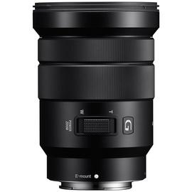 Sony 18-105 mm F4,0 G OSS PZ (SELP18105G)