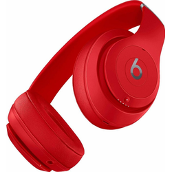 Beats by Dr. Dre Studio 3 Over-Ear-Kopfhörer rot