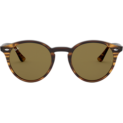 Ray-Ban 0RB2180 820/73 Rund Rot/Rot Sonnenbrille, Sunglasses | 0,00 | 0,00 | 0,00