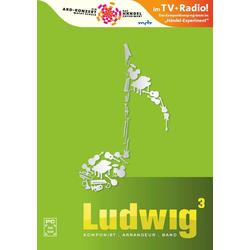 Ludwig 3. Sonderausgabe
