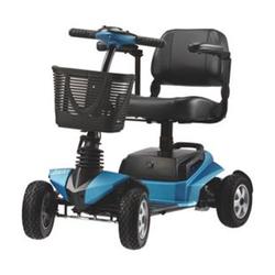 """BECHLE Seniorenmobil """"Listo"""" 6 km/h ohne Licht"""