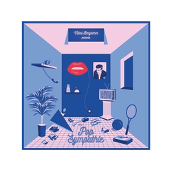 VARIOUS - Pop Sympathie (CD)