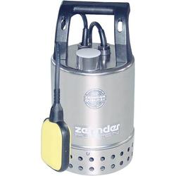 Zehnder Pumpen 12818 Schmutzwasser-Tauchpumpe 7500 l/h 7.5m