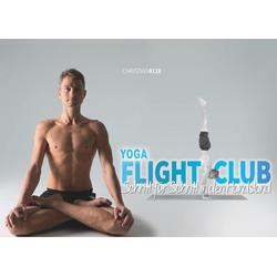 Yoga Flightclub als Buch von Christian Klix