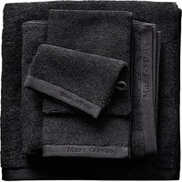 Marc O'Polo Timeless Uni Badetuch (70x140cm) schwarz