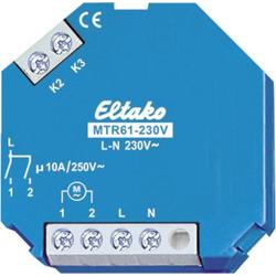 Eltako 61200603 Jalousiesteuerung Blau