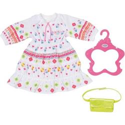 Zapf 830185 BABY born Trendy Boho Kleid 43cm 830185