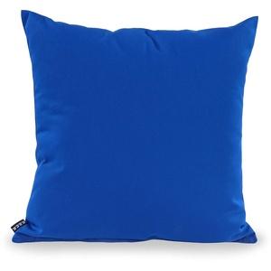 H.O.C.K. Classic Uni Outdoor Kissen 50x50cm royal blau