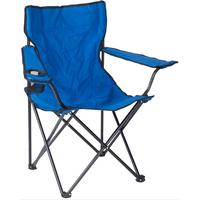 Explorer Campingstuhl blau (29905)