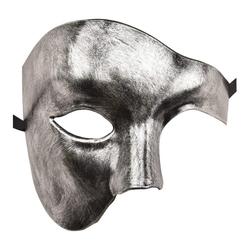 kueatily Fliegenmasken Maskerade Mask, Phantom der Opera Half Face Mask