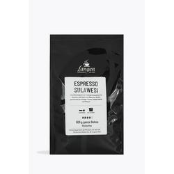 Langen Kaffee Espresso Sulawesi 500g