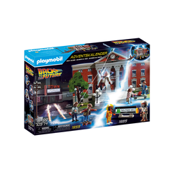 PLAYMOBIL® 70574 Adventskalender ''Back to the Future''