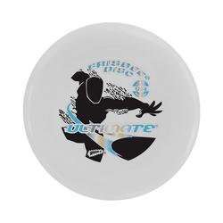 WHAM-O Spiel, Wham-O Frisbee Ultimate - White