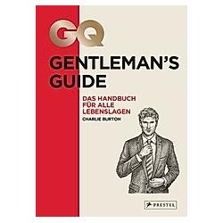GQ Gentleman's Guide