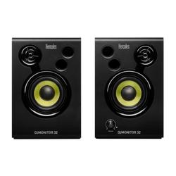 HERCULES Mischpult Hercules DJ Monitor 32 Monitor-Boxen