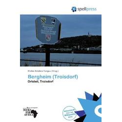 Bergheim (Troisdorf) als Buch von