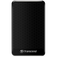 Transcend StoreJet 25A3 2 TB USB 3.1 schwarz