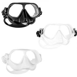 Scubapro Steel Comp Zweiglas-Apnoe/Tauchermaske