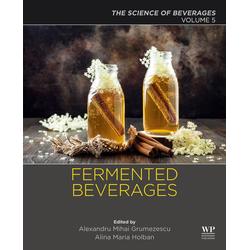 Fermented Beverages: eBook von