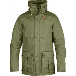 FjällRäven Jacket No. 68 M - Green - XS - green