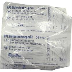 PPS Blutentnahmegerät 1.5mm