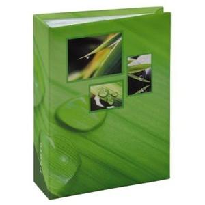 Hama Minimax-Album Singo grün