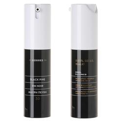 Korres Black Pine 3D Augencreme für alle Hauttypen 15 ml