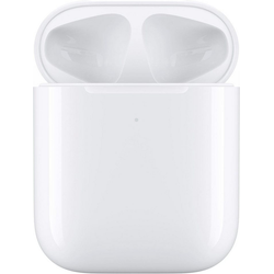Apple Wireless Charging Case for AirPods (2019) Ladeschale