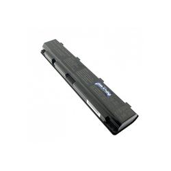 MTXtec Akku Typ PA5036U-1BRS, PABAS264 für TOSHIBA Qosmio X870, Qosmio X875 Laptop-Akku