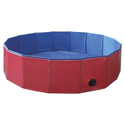 Nobby Hundepool, Maße: Ø 80 x 20 cm