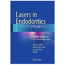 Lasers in Endodontics - Buch