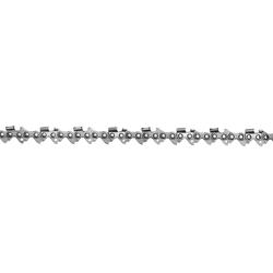 GARDENA Ersatzkette CHO034, 00057-76, für Kettensägen von 35 bis 55 cm³, 170 cm Länge, 0,325