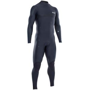 ION Seek Amp Semidry 6/5 BZ DL black 21 Neoprenanzug warm, Größe: 46|XS