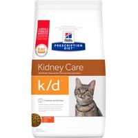Hill's Prescription Diet Feline k/d  Huhn 400 g