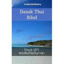 Dansk Thai Bibel