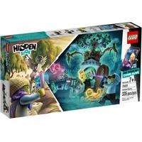 Lego Hidden Side Geheimnisvoller Friedhof (70420)