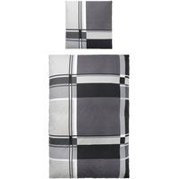 Linon grau (135x200+80x80cm)