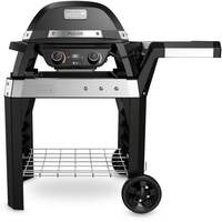 WEBER Pulse 2000 mit Stand