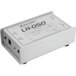 Omnitronic LH-050 Phantom-Speiseadapter